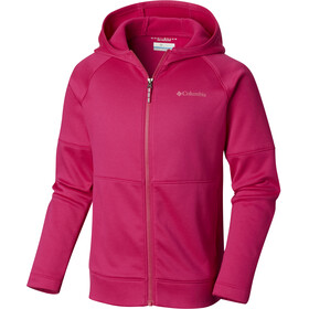 Columbia Everyday Easy Full-Zip Fleece Jacket Kids haute pink